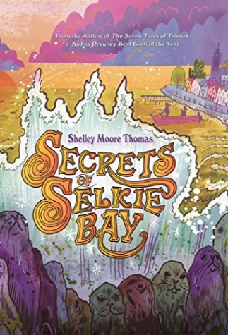 Book Review: Secrets of Selkie Bay
