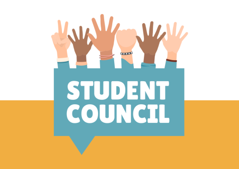 Student Council Candidates